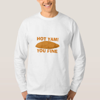 Hot Yam T-Shirt