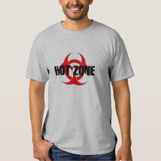 Hot Zone T-shirt