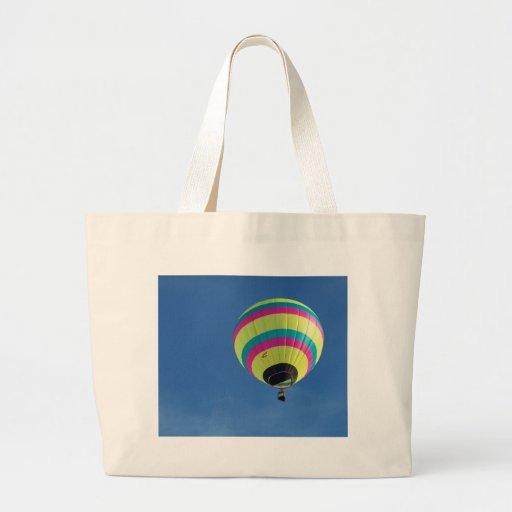 HotAirBalloon2 Tote Bags