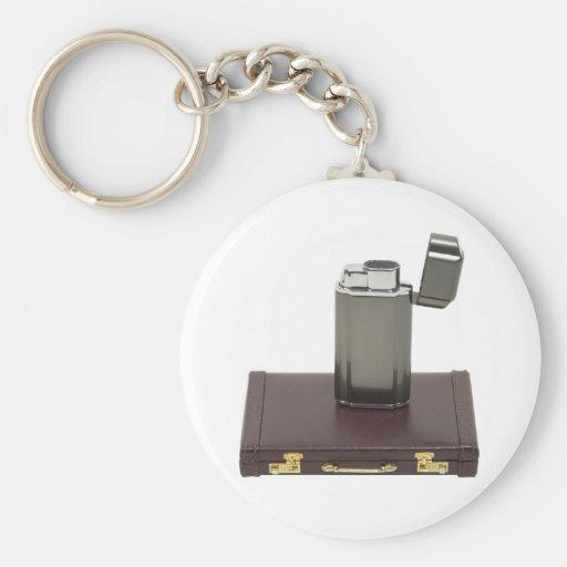 HotBusinessA061509 Keychain