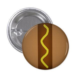 HotDog Pinback Button