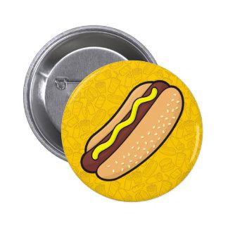 Hotdog Button