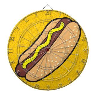 Hotdog Dartboards