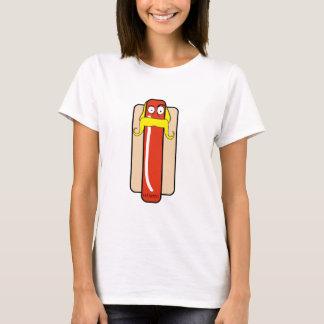 Hotdog Hulk Hogan T-Shirt