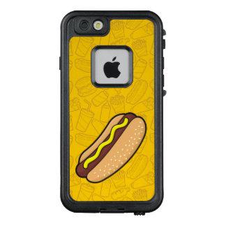 Hotdog LifeProof® FRĒ® iPhone 6/6s Case
