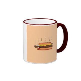 Hotdog Mug