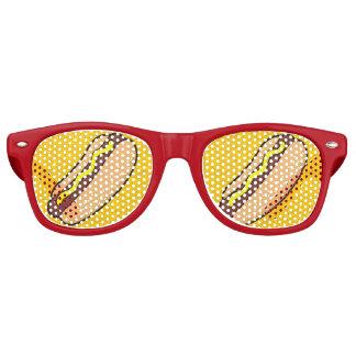 Hotdog Retro Sunglasses