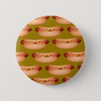 Hotdog Wallpaper Button
