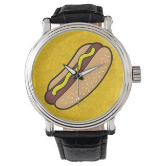 Hotdog Watch