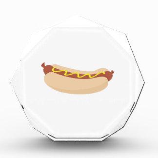 Hotdog with Mustard Award