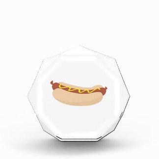 Hotdog with Mustard Awards