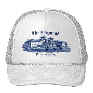 Hotel 1901 de Raymond Pasadena California Gorro