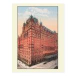 hotel 1915 del Ca Waldorf Astoria Postales
