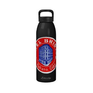 Hotel 1930 Bristol Cuba Botellas De Agua Reutilizables