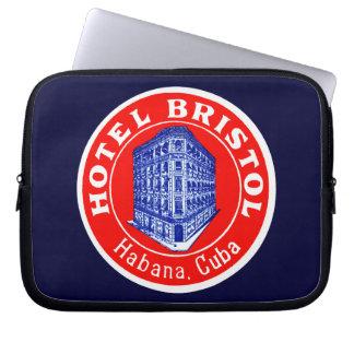Hotel 1930 Bristol Cuba Mangas Portátiles