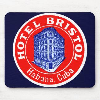 Hotel 1930 Bristol Cuba Tapete De Raton