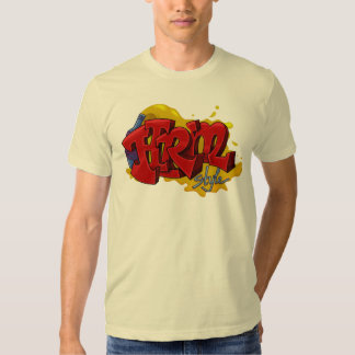 Hotel and Restaurant Management Style T-Shirt