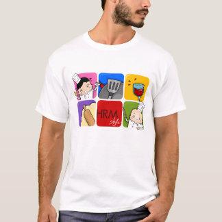 Hotel and Restaurant Management T-Shirt