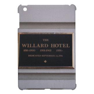 Hotel Case For The iPad Mini