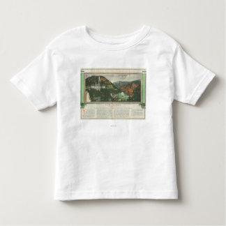 Hotel Colorado Brochure Toddler T-shirt