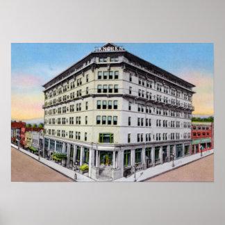 Hotel de Asheville Carolina del Norte Langren Impresiones