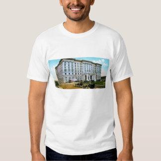 Hotel de Fairmont Camisas
