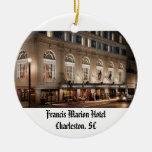 Hotel de Francisco Marion Ornato