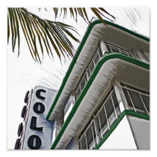 Hotel de la colonia, Miami, FL Fotografías