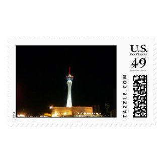 Hotel de la estratosfera en Vegas Envio