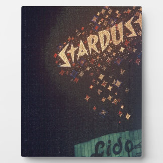 Hotel de Las Vegas Stardust del vintage