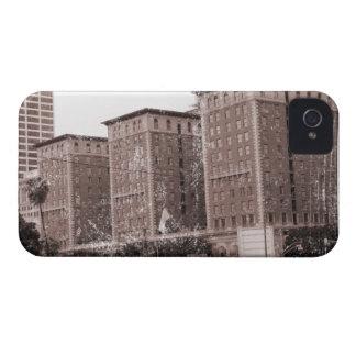 Hotel de Los Ángeles Biltmore Case-Mate iPhone 4 Funda
