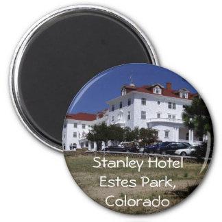 Hotel de Stanley parque de Estes imán de Colorad