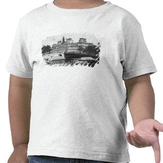 Hotel de Ville, 1882 Camiseta