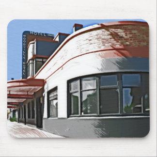 Hotel de Woodville, Adelaide Alfombrillas De Ratones