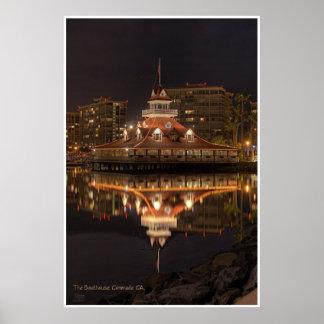 Hotel Del Boathouse Impresiones