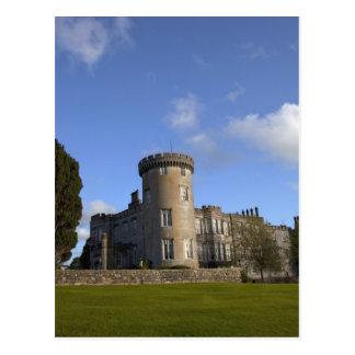 Hotel del castillo de Dromoland adentro Tarjetas Postales