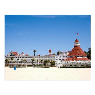Hotel del Coronado9 Postales
