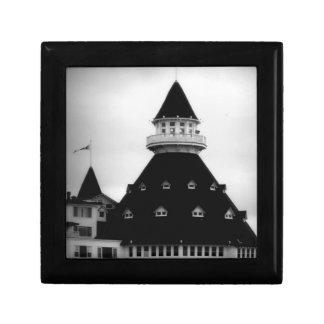 Hotel Del Coronado B/W Gift Box