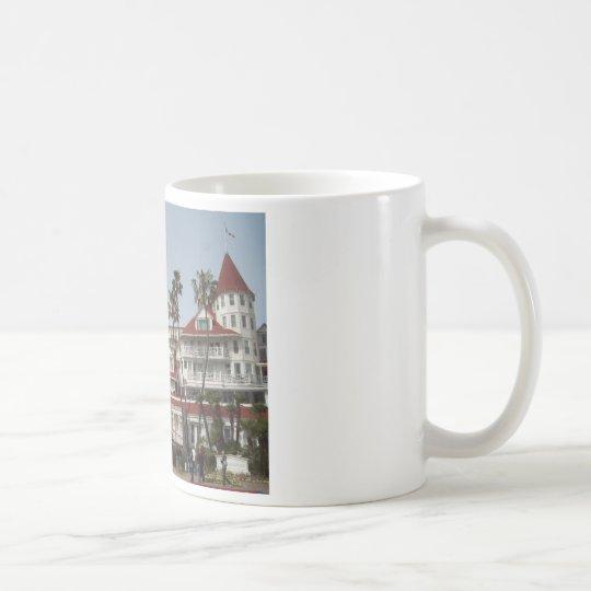 Hotel_del_Coronado Coffee Mug