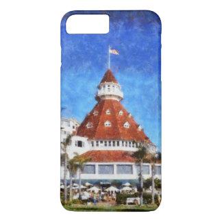 Hotel Del Coronado iPhone 8 Plus/7 Plus Case