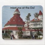 Hotel_del_Coronado, me encuentra en el Del Alfombrillas De Ratones