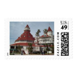 Hotel_del_Coronado Postage Stamps