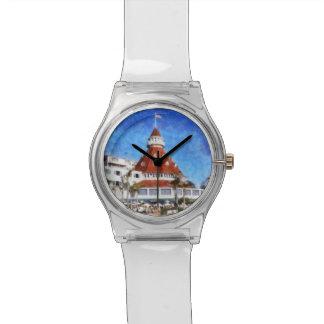 Hotel Del Coronado Reloj De Mano