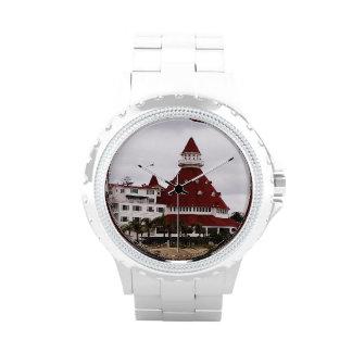 Hotel Del Coronado Watch