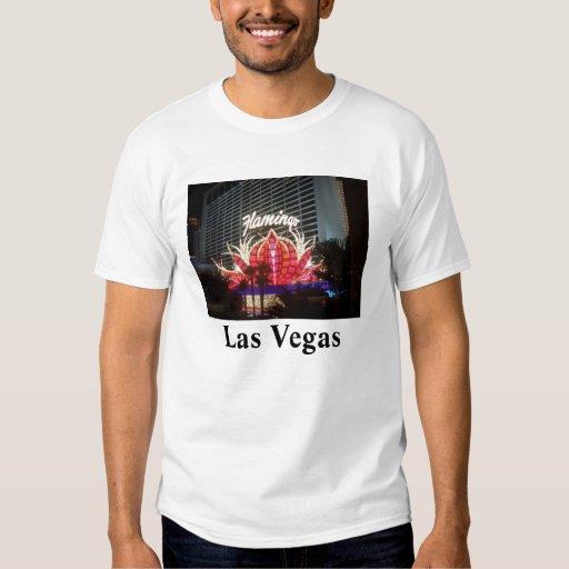 Hotel del flamenco de Las Vegas Playeras