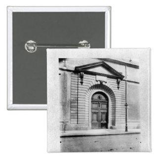 Hotel du Grand Veneur en la ruda de París 60 Pin Cuadrado