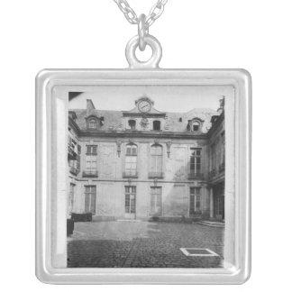 Hotel du Grand Veneur in Paris 60 rue de Jewelry