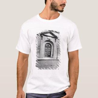 Hotel du Grand Veneur in Paris 60 rue de T-Shirt