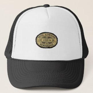 Hotel du Pavillon Semarang Java in Gold Trucker Hat