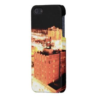 Hotel El Cortez iPhone Case